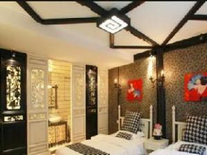 Lijiang Baidu Boutique Inn Branch 3