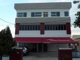 Hocks House