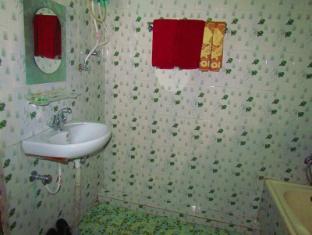 Chitwan Gaida Lodge Chitwan - Bathroom