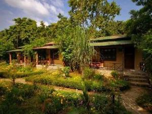 奇旺盖达小屋酒店 (Chitwan Gaida Lodge)