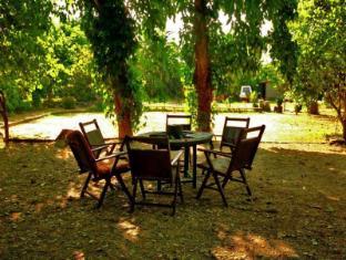 Chitwan Gaida Lodge Chitwan - Garden Restaurant