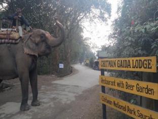 Chitwan Gaida Lodge Chitwan - Exterior