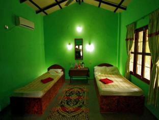 Chitwan Gaida Lodge Chitwan - Guest Room