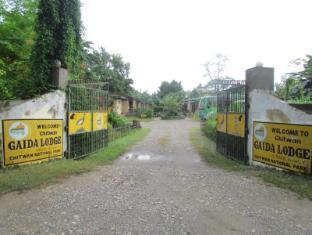 Chitwan Gaida Lodge Chitwan - Entrance