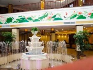 Golden Crown International Hotel