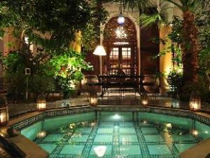 關於法茲薩伊斯里亞德旅館 (Riad Le Sucrier De Fes)