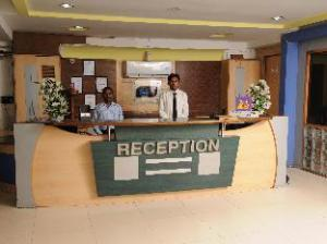 Hotel Neelkanth-Sahara