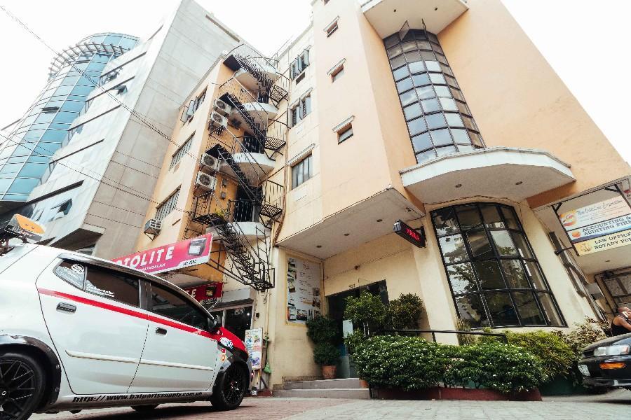 Hotelia Manila