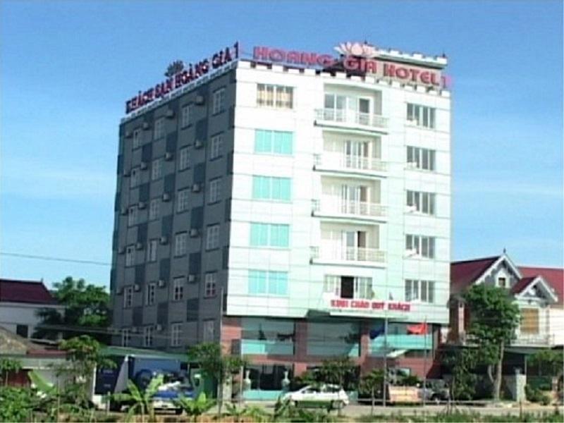 Hoang Gia 1 Hotel