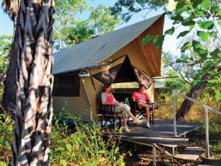 Mitchell Falls Wilderness Lodge Mitchell Plateau Australia