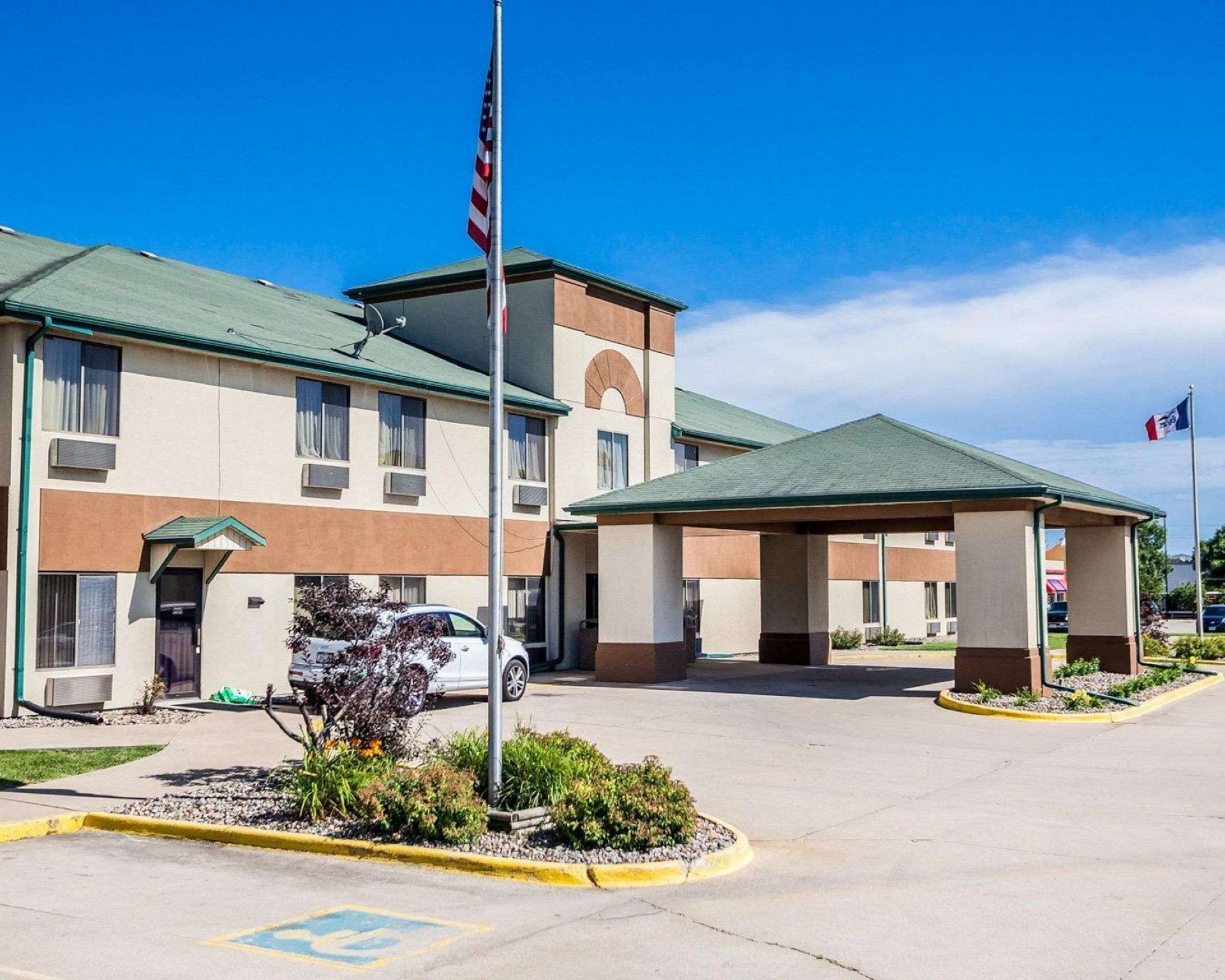 Quality Inn And Suites Altoona   Des Moines