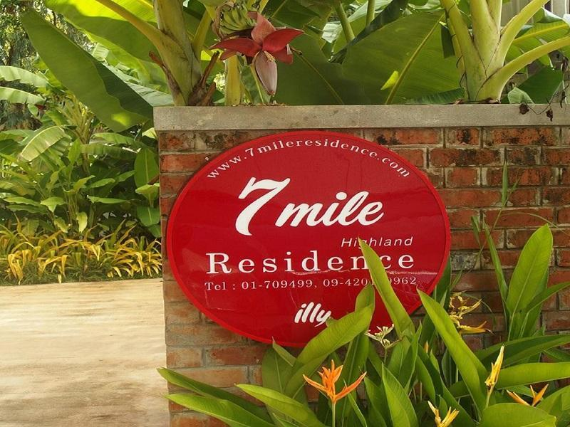 7Mile Residence