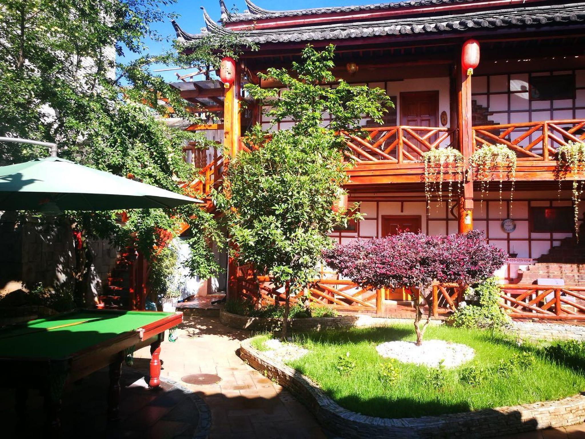Suhe Dong Yard Guest House Xueshan Branch
