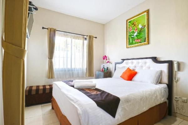 Anghana Lashira Home stay Bali