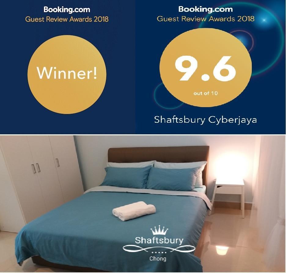 Shaftsbury Studio Cyberjaya