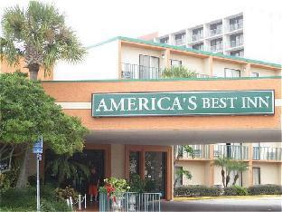 Americas Best Inn Main Gate East