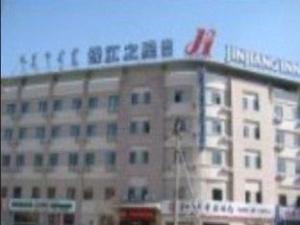 ジンジャン イン バオトウ アーアルディン ストリート (Jinjiang Inn Baotou Aerding Street)