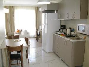 Garan Apartment