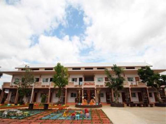 ม่อนธารธรรม รีสอร์ต รักในหลวง – Montharntham Resort Ruknailuang