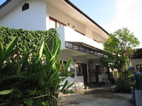 D House Chiang Mai