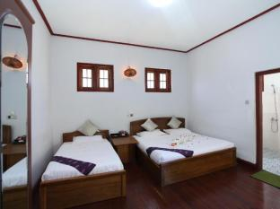 Nature Land Hotel II Kalaw - Bilik Tetamu