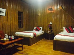 โรงแรมเนเชอร์ แลนด์ 2 กาลอว์ - ห้องพัก