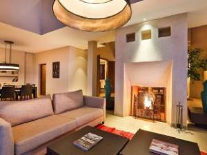 Al Maaden VillaHotel and Spa