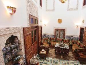 哈弗萨招待所 (Dar Hafsa Guest House)