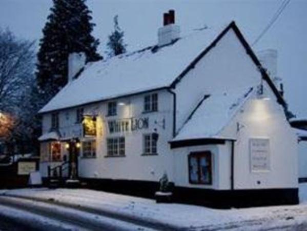 The White Lion Inn Birmingham