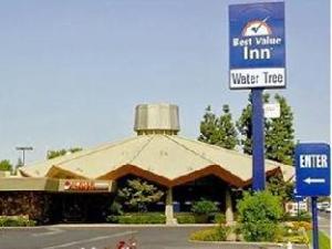Red Roof Inn Fresno - Yosemite Gateway