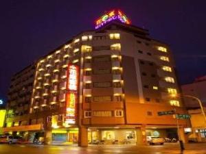 후아 통 호텔  (Hua Tong Hotel)