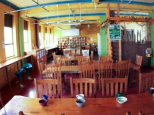 Wellywood Backpackers Wellington - Dining Room