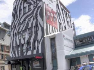 Wellywood Backpackers Wellington - Exterior