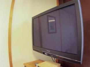 Wellywood Backpackers Wellington - Television
