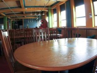 Wellywood Backpackers Wellington - Dining Area