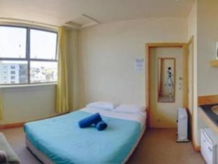 Wellywood Backpackers Wellington - Premium Double Room