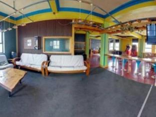 Wellywood Backpackers Wellington - Interior