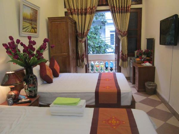 Hanoi Evergreen Hotel Hanoi