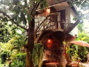 Grand Chaopraya Resort