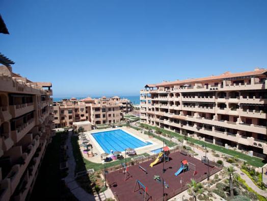 Apartamentos Turisticos Dream Sea
