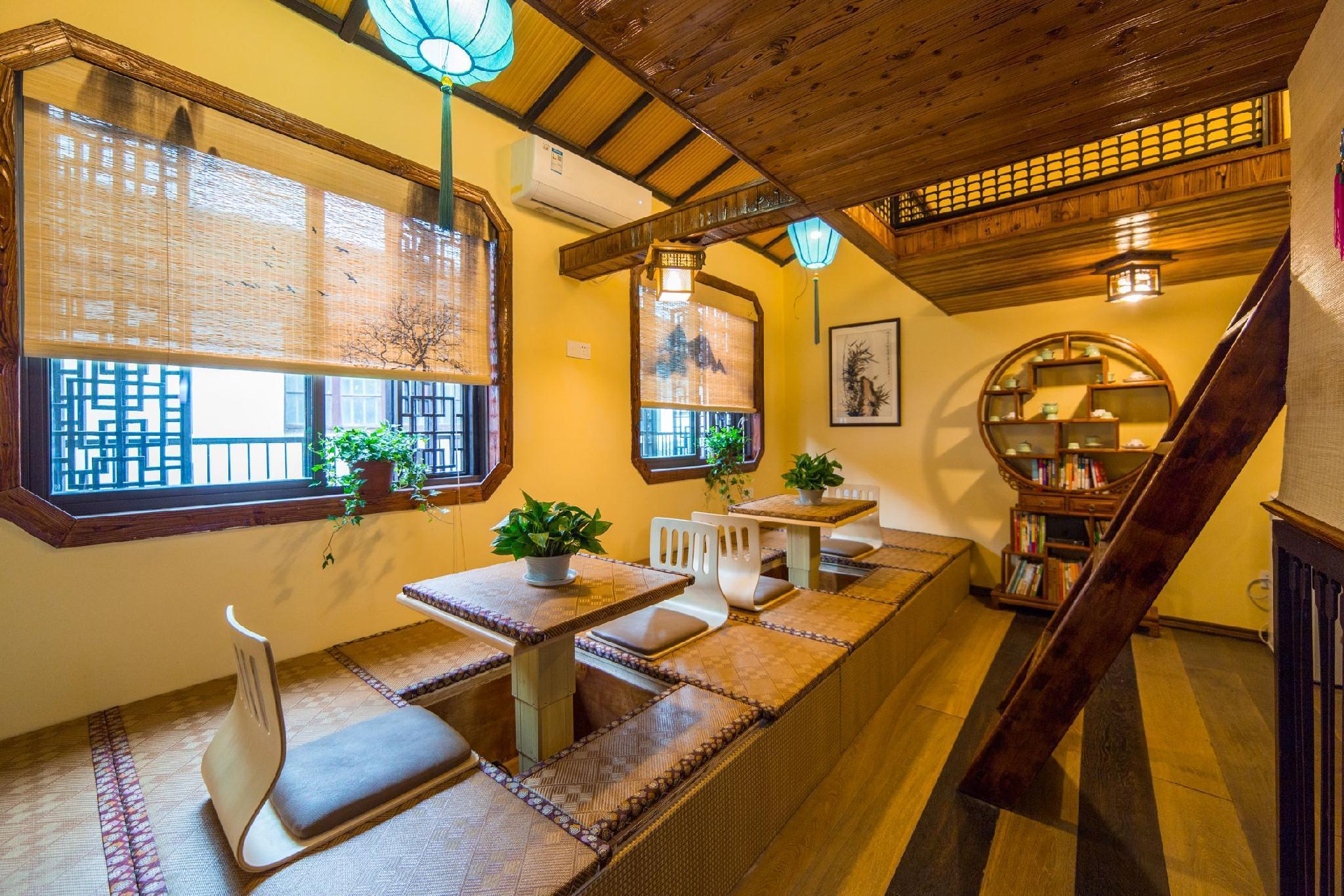 The Courtyard Suzhou Inn Hemu Branch