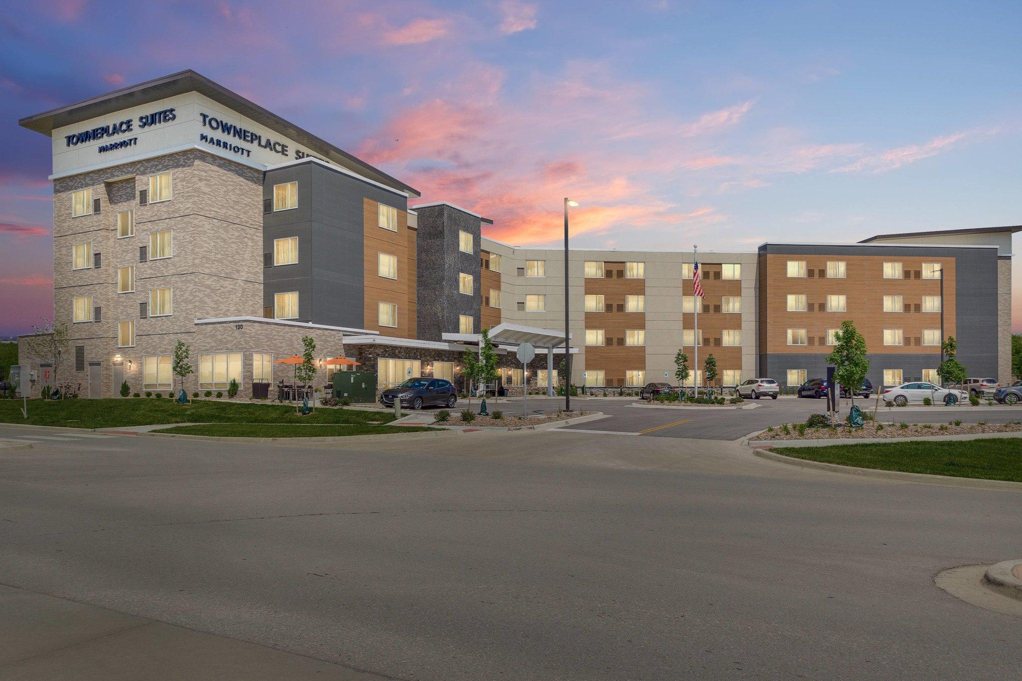 TownePlace Suites Kansas City Liberty