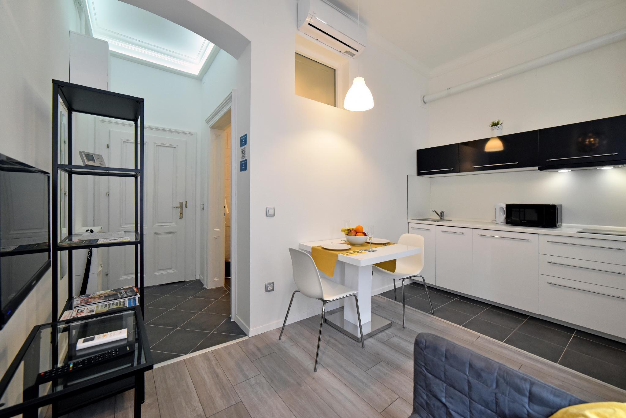 Agape 2 Apartment In CIty Center Zagreb
