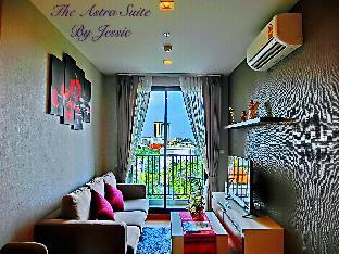 %name The Astra Suites by Jessie เชียงใหม่