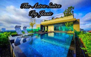 The Astra Suites by Jessie The Astra Suites by Jessie