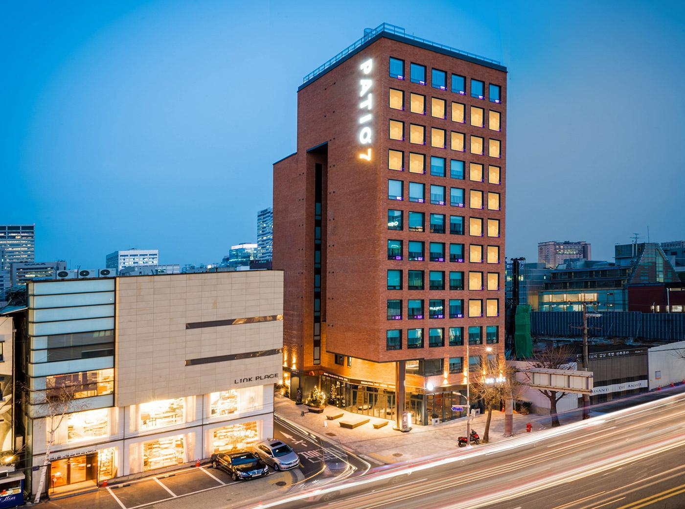 PATIO7 Hotel