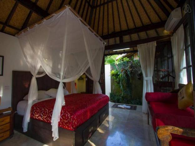 Villa Moon-Secured Compound-Sunset View-Pool-Resto