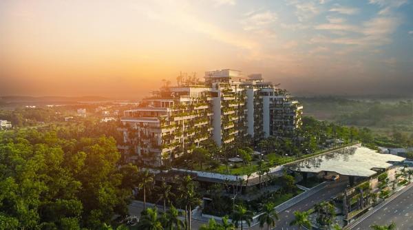 Wyndham Grand Flamingo Dai Lai Resort Phuc Yen