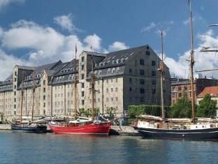 코펜하겐 애드미럴 호텔 코펜하겐 - 호텔 외부구조