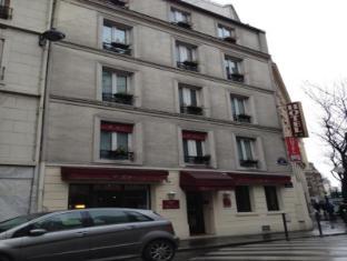 Du Mont Dore Hotel